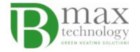 logo bmax